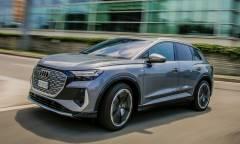 L'auto in 2 minuti: Audi Q4 e-tron - VIDEO